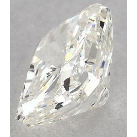 Diamond 6.5 Carats Radiant Diamond Loose G Vs2 Very Good Cut