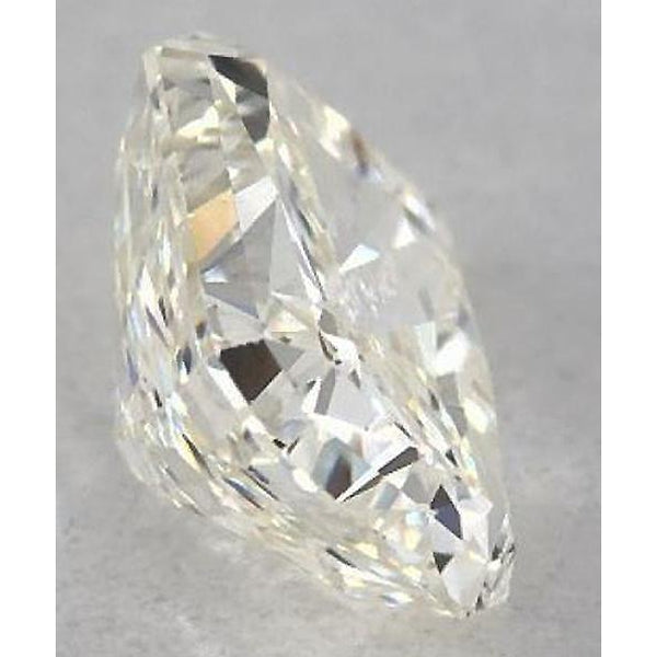 Diamond 6.5 Carats Radiant Diamond Loose J Vs1 Very Good Cut