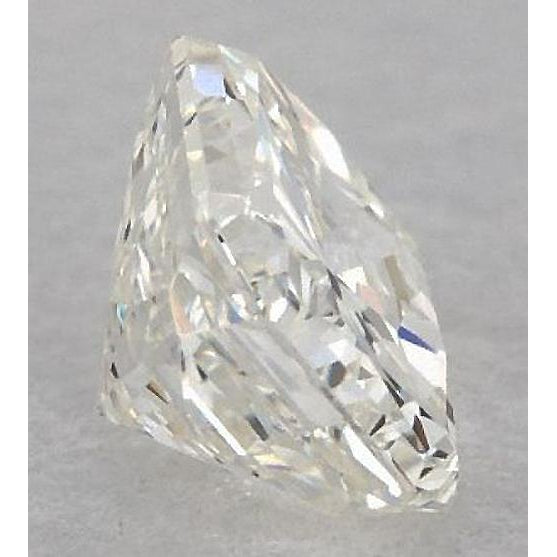 Diamond 6.5 Carats Radiant Diamond Loose F Vs1 Very Good Cut
