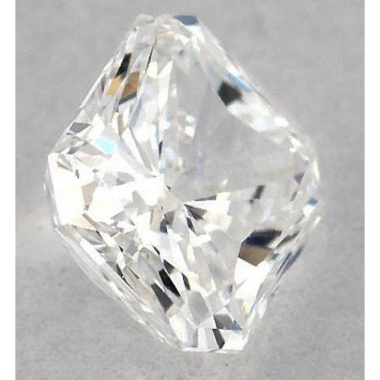 Diamond 4.75 Carats Radiant Diamond Loose G Vvs2 Very Good Cut