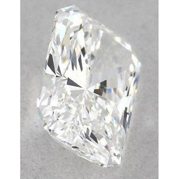 Diamond 7 Carats Radiant Diamond Loose F Vvs1 Very Good Cut