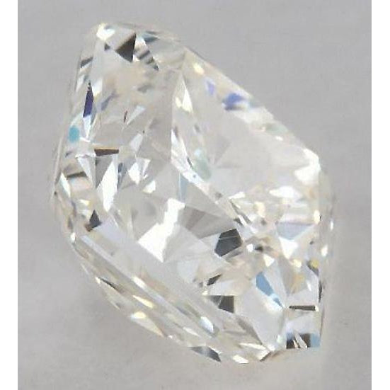 Diamond 5 Carats Radiant Diamond Loose H Vvs2 Very Good Cut