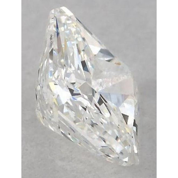 Diamond 5.5 Carats Radiant Diamond Loose D Vvs2 Very Good Cut
