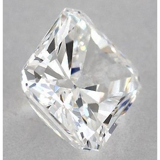 6 Carats Radiant Diamond loose G VVS1 Very Good Cut