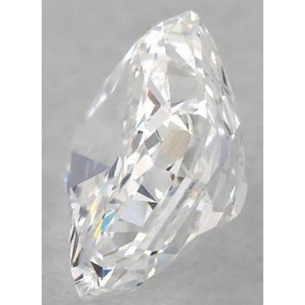 2.5 Carats Radiant Diamond loose H VVS1 Very Good Cut