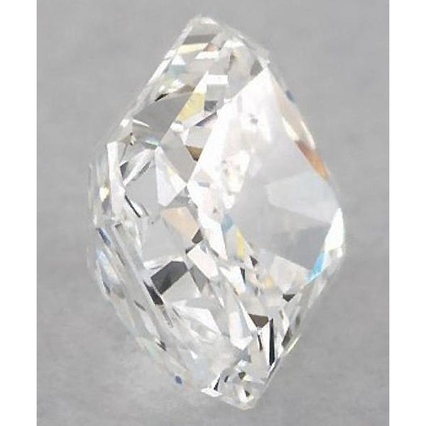Diamond 2.5 Carats Radiant Diamond Loose H Vvs1 Very Good Cut