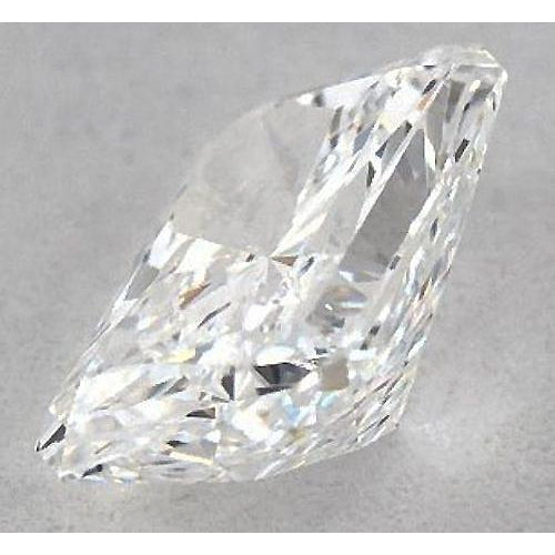 5 Carats Radiant Diamond loose G VVS1 Very Good Cut