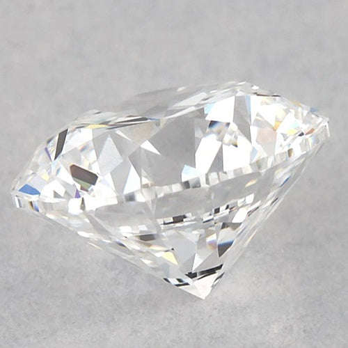 1.5 Carats Round Diamond F SI1 Very Good Cut loose