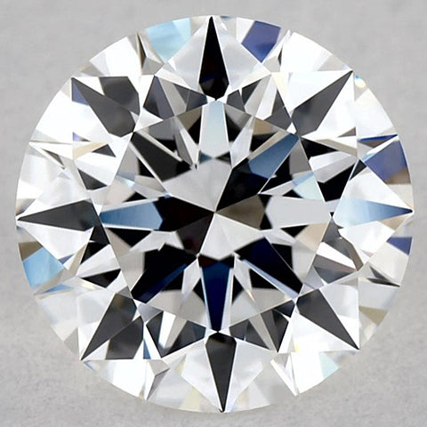 0.75 Ct D Vvs Round Loose Diamond Diamond
