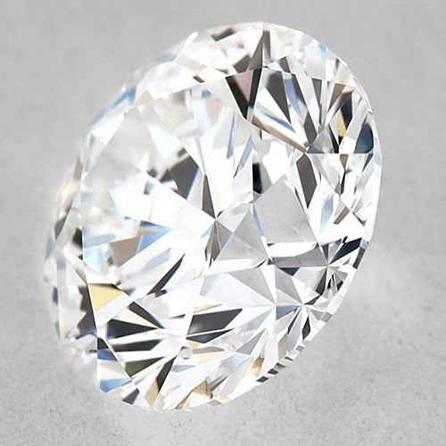 5.01 Carats F Vs1 Loose Round Diamond Diamond