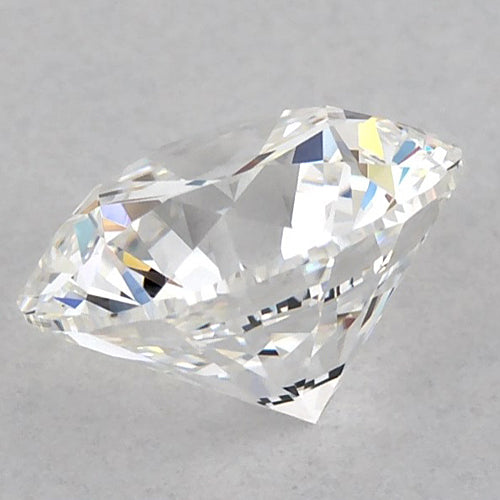Diamond 4.25 Carats Round Diamond F Si1 Very Good Cut Loose