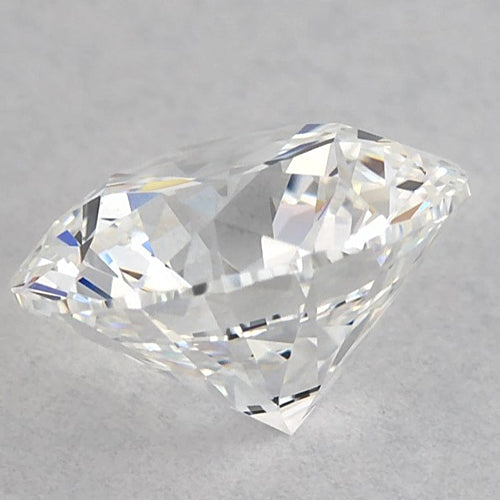 3.21 Carats G Si1 Loose Round Diamond