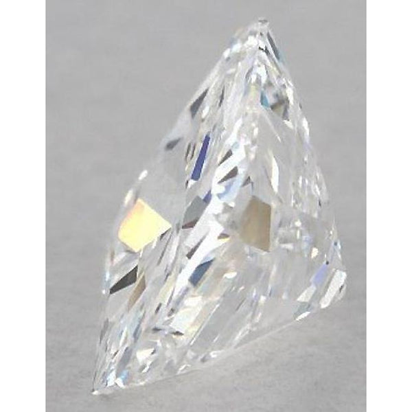 3 Carats Radiant Diamond loose G VVS1 Very Good Cut