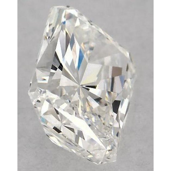 4 Carats Radiant Diamond Loose F Vvs1 Very Good Cut Diamond