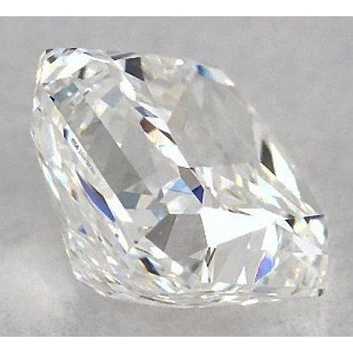 Diamond 2.75 Carats Radiant Diamond Loose E Vs1 Very Good Cut