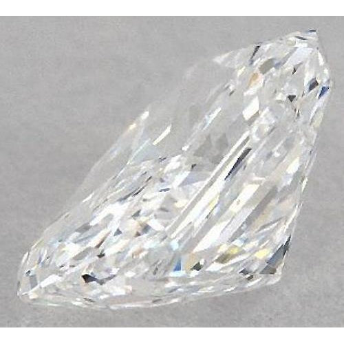 4.25 Carats Radiant Diamond loose G VVS1 Very Good Cut