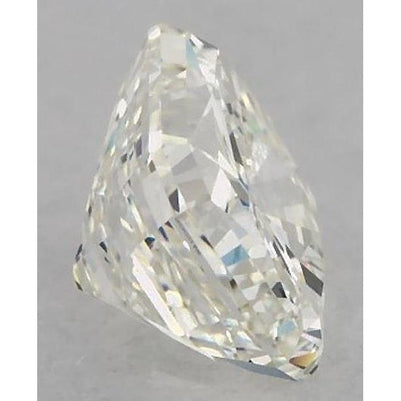 2.5 Carats Radiant Diamond loose D VS2 Very Good Cut