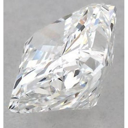 3.5 Carats Radiant Diamond loose E VS1 Very Good Cut
