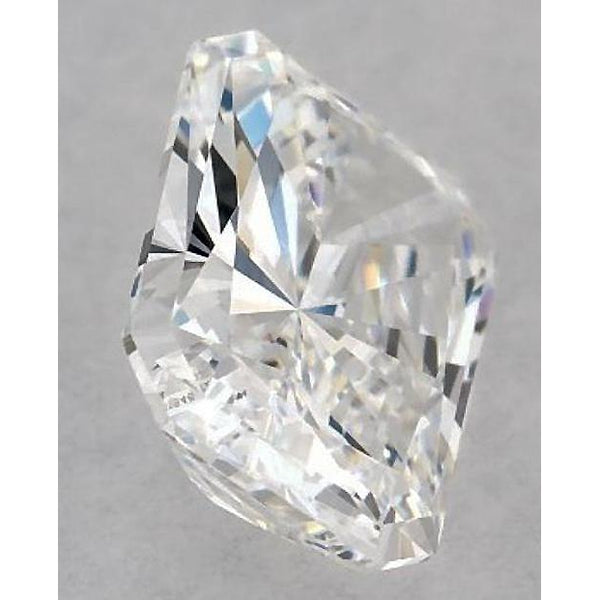 2.75 Carats Radiant Diamond loose G VVS1 Very Good Cut