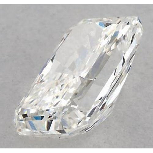 4.75 Carats Radiant Diamond loose K VS1 Very Good Cut