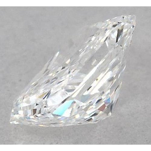 5 Carats Radiant Diamond loose D VVS1 Very Good Cut