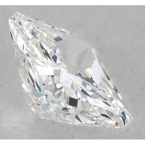 Diamond 3.25 Carats Radiant Diamond Loose F Vvs2 Very Good Cut