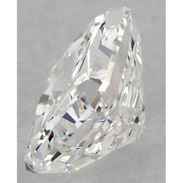0.75 Carats Radiant Diamond loose G VS1 Very Good Cut