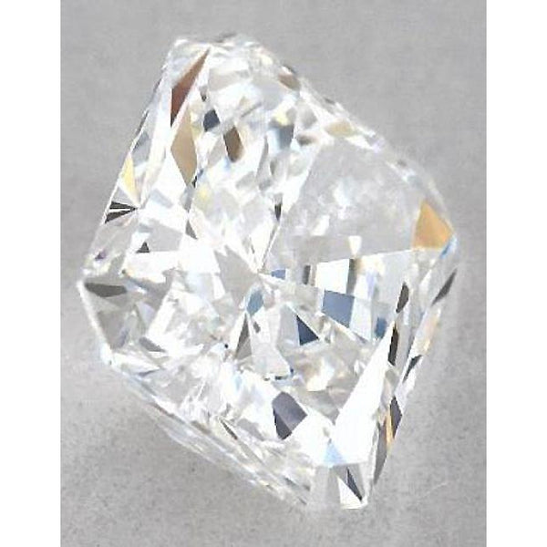 Diamond 4 Carats Radiant Diamond Loose G Vvs1 Very Good Cut