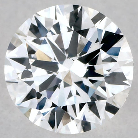 3.01 Carat F Color Vs1 Loose Round Diamond
