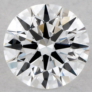 3 Carats Loose Round Diamond Loose Diamond Round Brilliant Vvs1