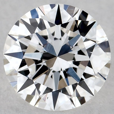 Round Brilliant 1.10 Carat Loose Round Diamond D Vvs1
