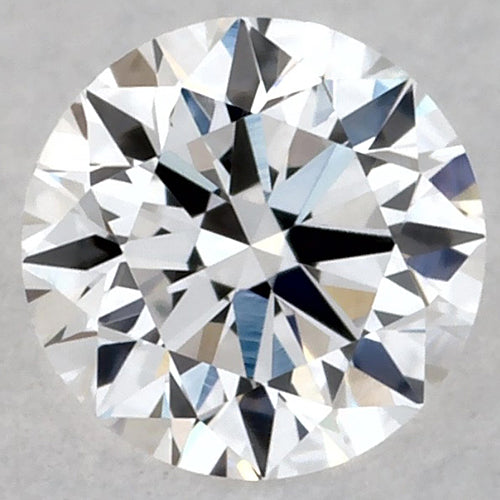 7 Carats Round Diamond H Vvs1 Excellent Cut Loose
