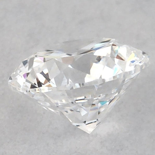Diamond 7 Carats Round Diamond H Vvs1 Excellent Cut Loose