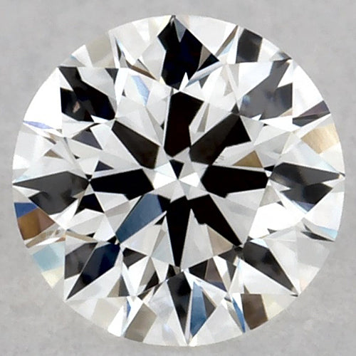 3.5 Carats Round Diamond F Vvs1 Excellent Cut Loose