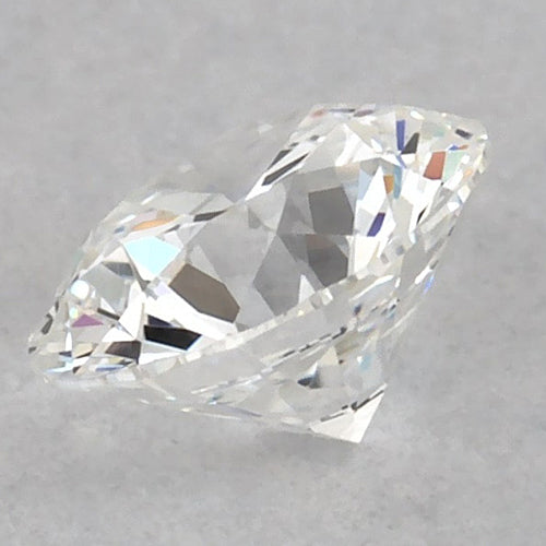 Diamond 3.5 Carats Round Diamond F Vvs1 Excellent Cut Loose