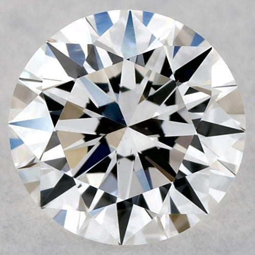 Gorgeous 2.5 Carat Round Brilliant Diamond G Vs1 Loose