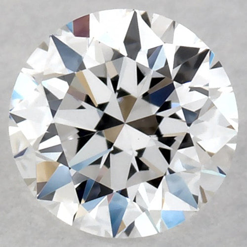 2.25 Carats Round Diamond E Vs1 Excellent Cut Loose