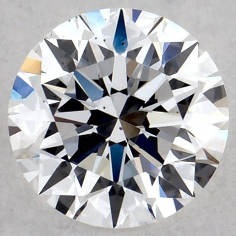 6 Carats Round Diamond H Vs1 Excellent Cut Loose
