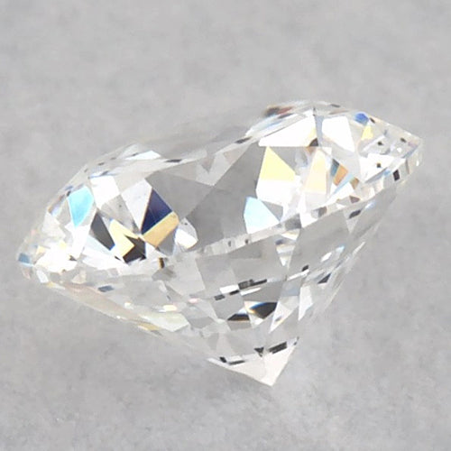 Diamond 7 Carats Round Diamond K Vs1 Excellent Cut Loose