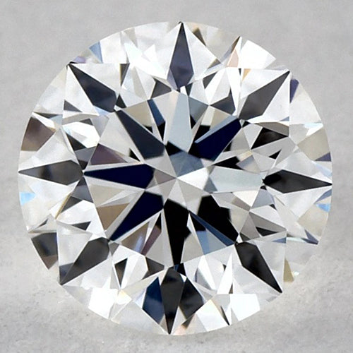 1 Carat Round Diamond G Vvs1 Excellent Cut Loose