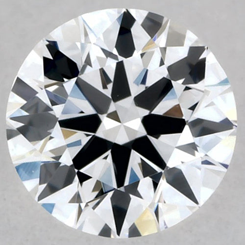 Sparkling 1.65 Carats F Vs1 Loose Round Cut Diamond