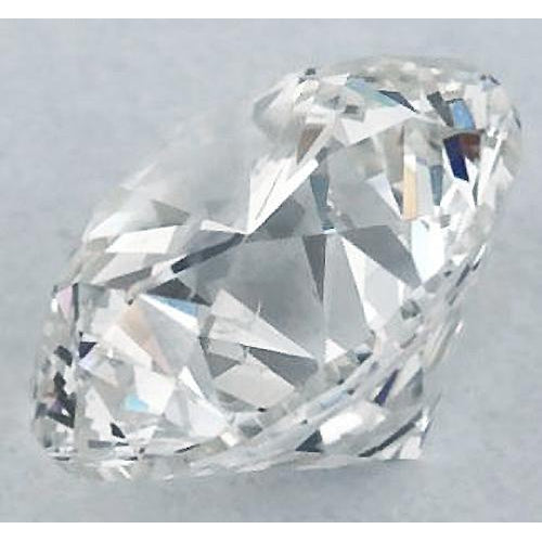 Diamond 2.25 Carats Round Diamond H Vs1 Excellent Cut Loose
