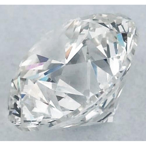 Diamond 7 Carats Round Diamond F Vs2 Excellent Cut Loose