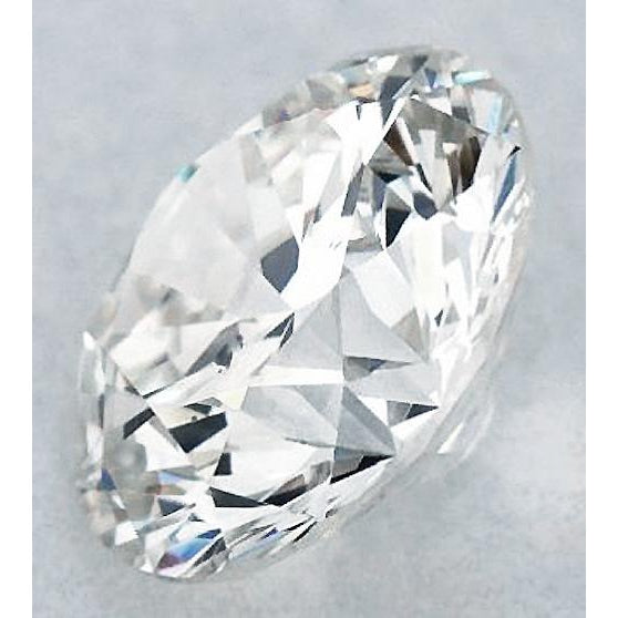 Diamond 6 Carats Round Diamond F Vs1 Excellent Cut Loose