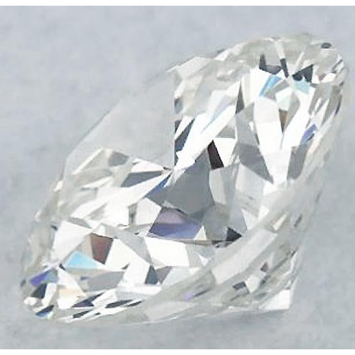 Diamond 1.5 Carats Round Diamond G Vvs2 Excellent Cut Loose