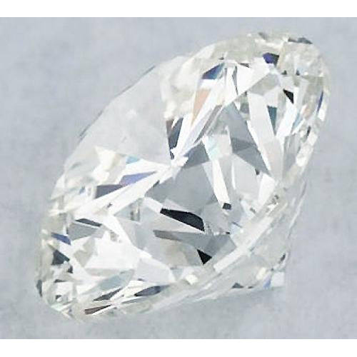 Diamond 2.5 Carats Round Diamond D Vs1 Excellent Cut Loose