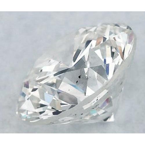 Diamond 6.5 Carats Round Diamond H Si1 Very Good Cut Loose