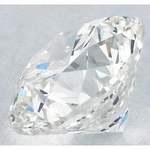 Diamond 6.5 Carats Round Diamond H Vvs2 Excellent Cut Loose