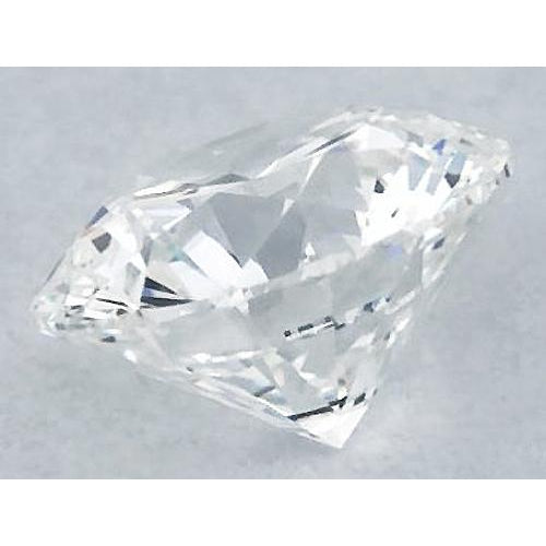Diamond 2 Carats Round Diamond E Vs2 Excellent Cut
