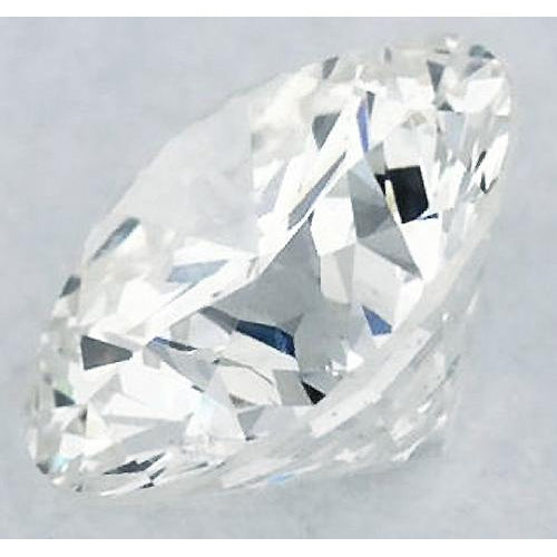 Diamond 5 Carats Round Diamond E Vs2 Excellent Cut Loose